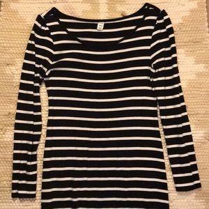 Nautical Stripe Old Navy Dress